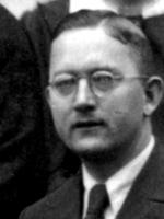 Herr Dr. Siegers