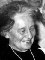 Frau Ginschel